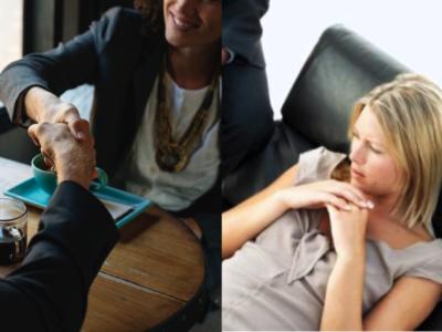 Coaching ou psychothérapie : différences ?