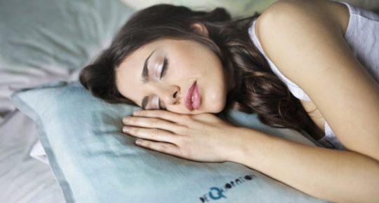 sommeil bien dormir