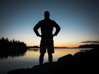 Quête héroïque : Le chemin de l'Homme vrai