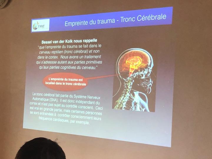 Traumatime et empreinte du trauma