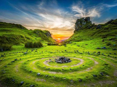Les douze lois de la Vie ou lois cosmiques